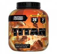 Titan Protein Review