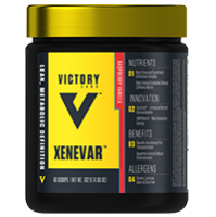 Victory Labs Xenevar Fat Burner Review
