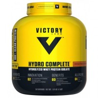 Victory Labs Hydro Complete Isolate Review