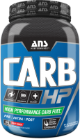 ANS Performance Carb-HP 60 Serve Review