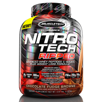 Muscletech Nitro-Tech Ripped Review