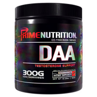 Prime Nutrition D-Aspartic Acid Review