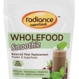Radiance Wholefood Smoothie
