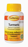 Radiance Turmeric Review