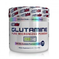 EHPlabs L-Glutamine Review