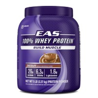 Eas 100% Whey Protein Review