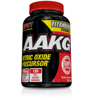 San Aakg Nitric Oxide Booster Review