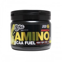 Bsc Amino Bcaa Fuel Review