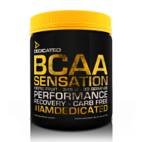 Dedicated Nutrition Bcaa Sensation Review