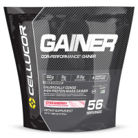 Cellucor Gainer Review