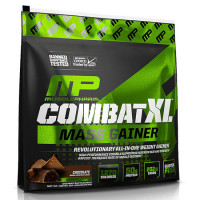Musclepharm Combat Xl Mass Review