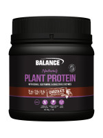 Balance Plant Based Protein Review