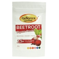 Radiance Beetroot Review