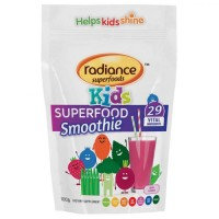 Radiance Kids Superfood Smoothie Review