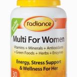 Radiance Multi For Woman