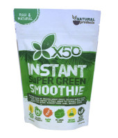 X50 Instant Green Smoothie Review
