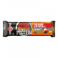 Musashi Shred And Burn Protein Bars Review