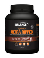 Balance Naturals Ultra Ripped Protein Review