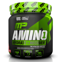 Musclepharm Amino1 Sport Review