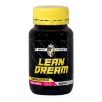 Premium Nutrition Lean Dream Pm Burner Review