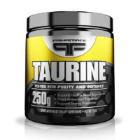 Primaforce Taurine Review