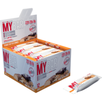 Prosupps Mybar X Review