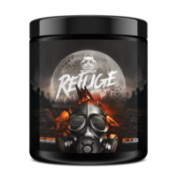 Out Break Nutrition Refuge Recovery & Sleep Formula Review