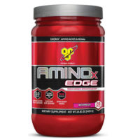 Bsn Amino-x Edge Review