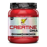 Bsn Creatine Dna Review