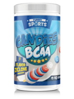Yummy Sports Candies Bcaas Review
