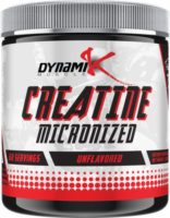 Dynamik Muscle Creatine Review