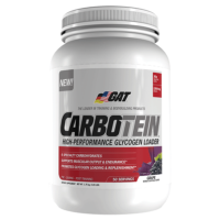 Gat Sport Carbotein Review