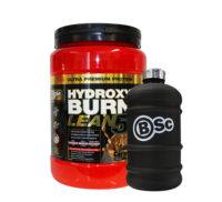 Bsc Hydroxyburn Lean5 Fat Burning Protein Review