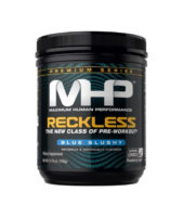 Mhp Reckless Pre-workout Review