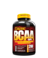 Mutant Bcaa Review