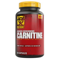 Mutant Carnitine Review