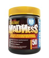 Mutant Madness Pre-workout Review