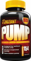 Mutant Pump Review