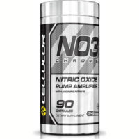 Cellucor No3 Chrome Nitric Oxide Review