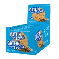 Oatein Super Cookie Box Of 12 Review
