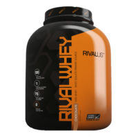 Rivalus Rival Whey 100% Whey Protein Review