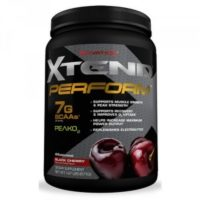 Scivation Xtend Perform Aminos Review
