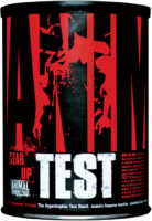Animal Test Review