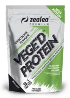 Zealea D Table Protein Review
