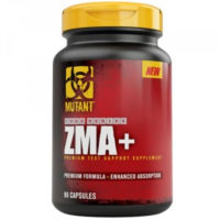 Mutant Zma+ Review