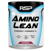 Rsp Amino Lean – Fat Burning Aminos With Energy! Review