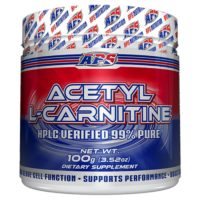 Aps Acetyl L-carnitine Review