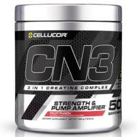 Cellucor Cn3 3 In 1 Creatine Complex Review