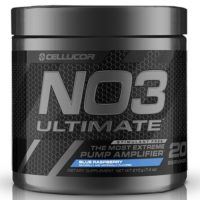 Cellucor No3 Ultimate Review