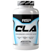 Rsp Nutrition Cla Review